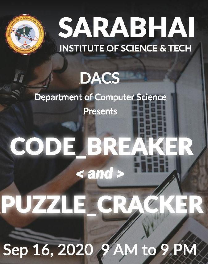 Code Breaker & Puzzle Cracker
