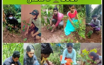 World Environment Day celebration 2021