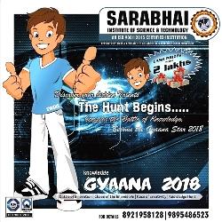 GYAANA 2018